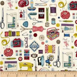 Sew Retro Notions Multi