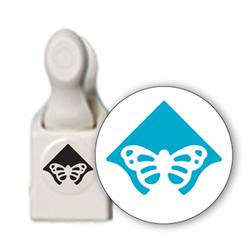 Martha Stewart Crafts Corner Punch Monarch Butterfly