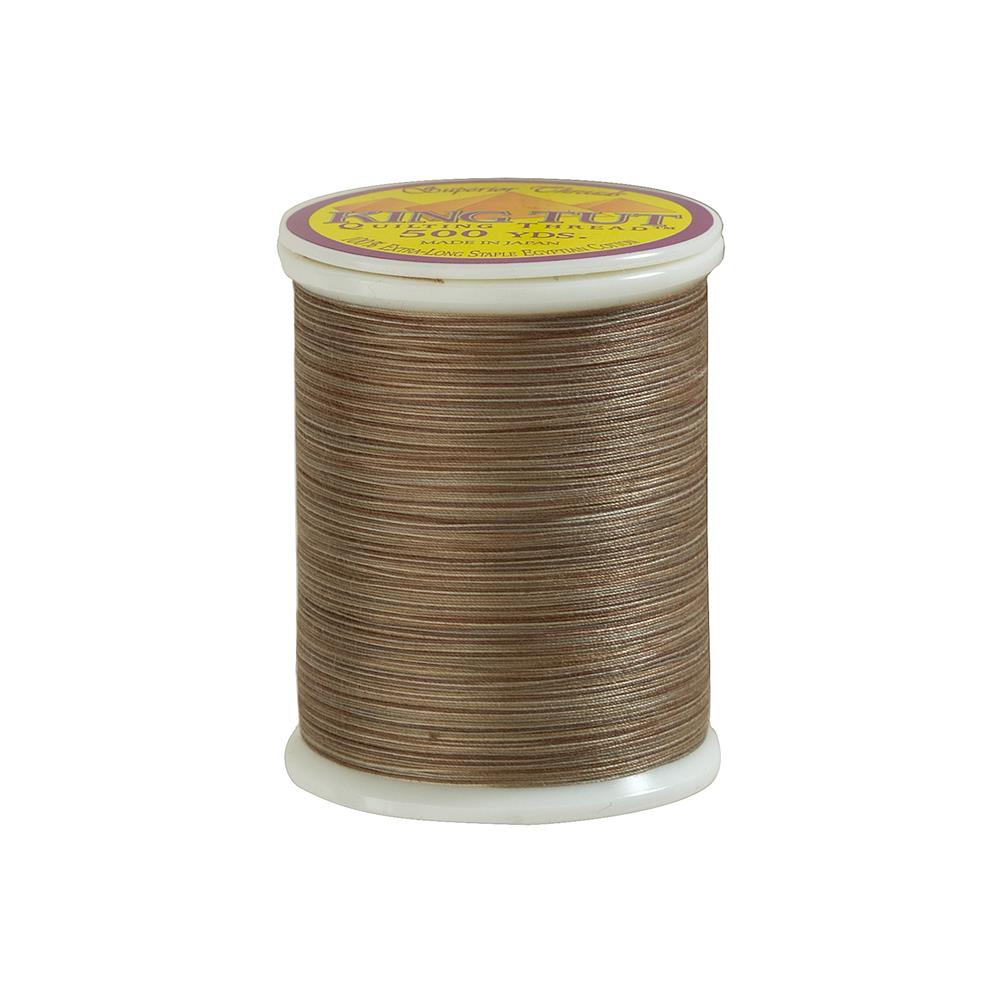 Superior King Tut Cotton Quilting Thread 3-ply 40wt 500YDS Sinai