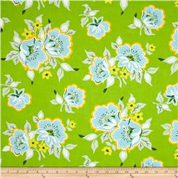 Heather Bailey Nicey Jane Church Flowers Green