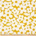 Erin McMorris Noe Dots And Loops Ochre