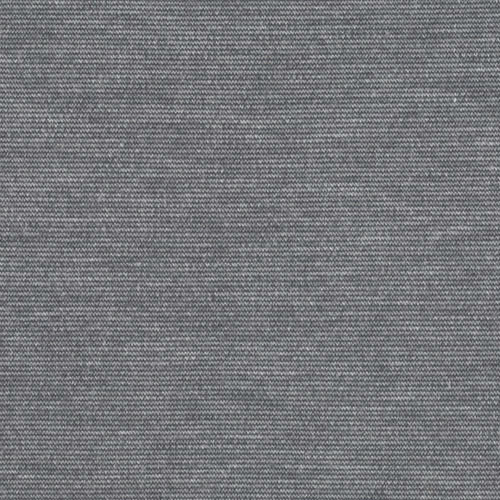 Sophia Stretch Double Knit Heather Grey Fabric