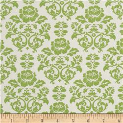 Pimatex Basics Damask Sage Fabric