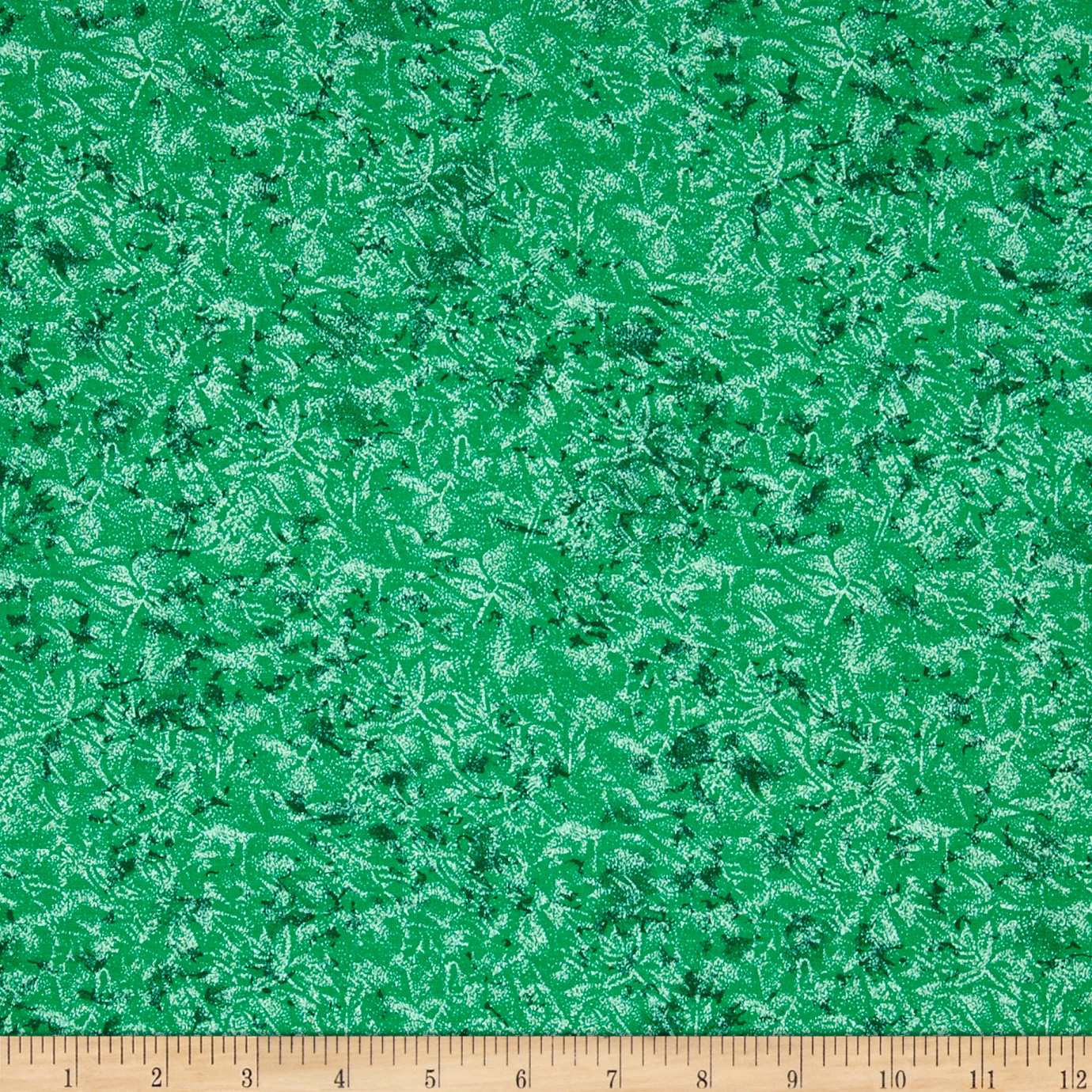Michael Miller Fairy Frost Grass Fabric