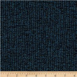 Golding by P/Kaufmann Samson Basketweave Deep Sea