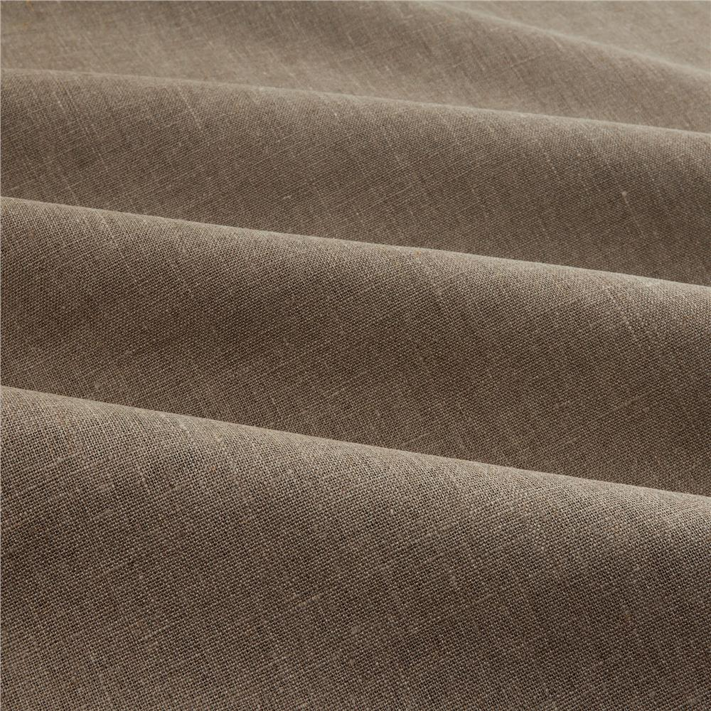 European 100% Linen Natural Fabric
