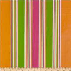 Livingston Vinyl Stripe Multi