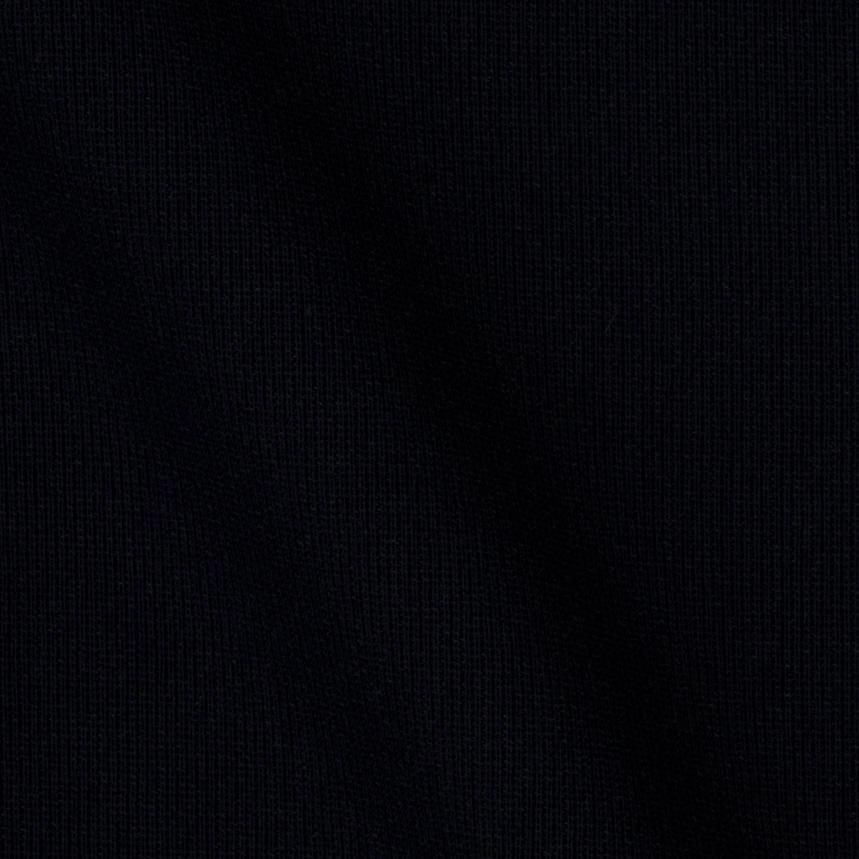 Savoy Polyester Blend Suiting Midnight