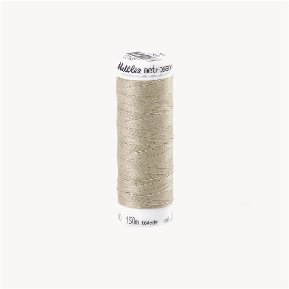 Mettler Metrosene Polyester All Purpose Thread Baguette