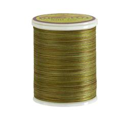 Superior King Tut Cotton Quilting Thread 3-ply 40wt 500yds Bulrushes