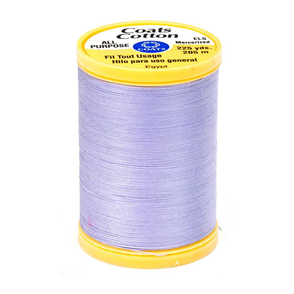 Coats & Clark General Purpose Cotton 225 yd. Lilac
