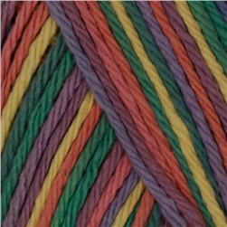 Lily Sugar 'n Cream Yarn Ombre (00200) Rainbow