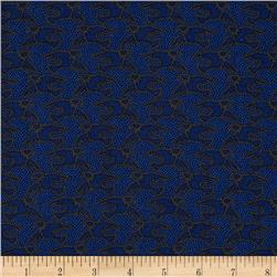 Quilts of Valor Eagle Blue