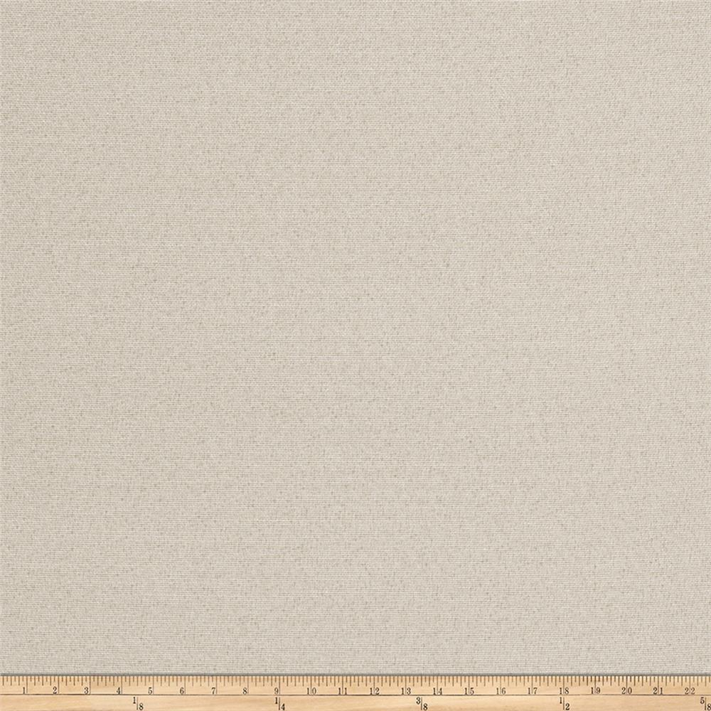 Trend 02887 Shimmer Blackout Drapery Parchment