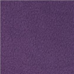 Wintry Fleece Plum