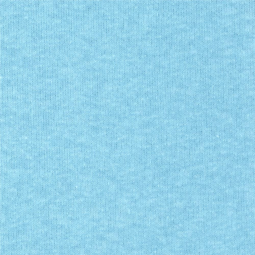 French Terry Colors Light Blue
