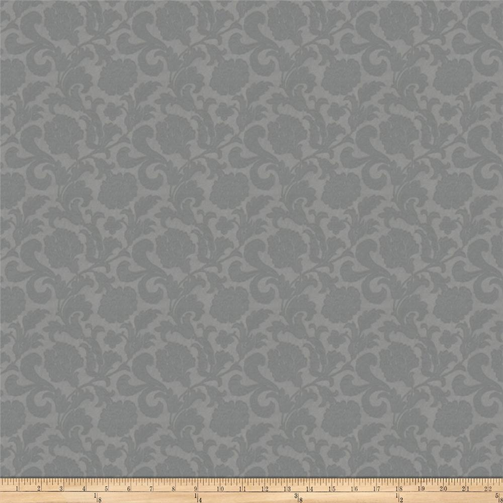 Fabricut Jefferson Jacquard Sailboat