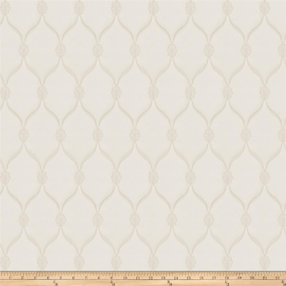 Trend 03162 Satin Jacquard Snow White