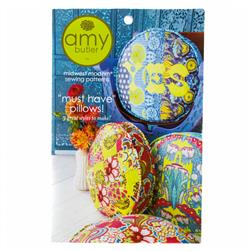 Amy Butler Must Have Pillows Pattern