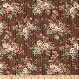 Penny Rose Penelope Bouquet Brown