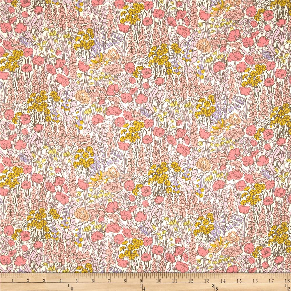 Liberty of London Lantana Tiny Poppytot Multi