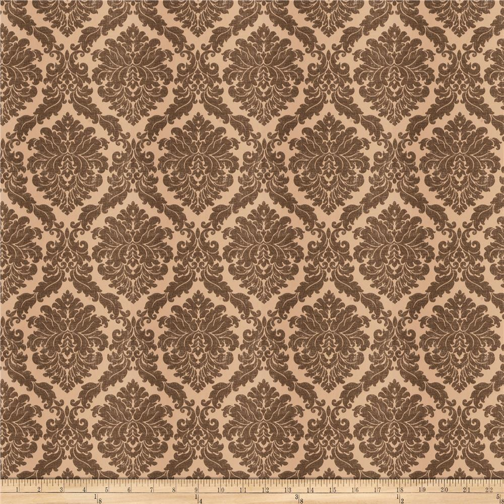 Trend 03412 Chenille Taupe