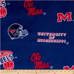 Collegiate Fleece University of Mississippi
