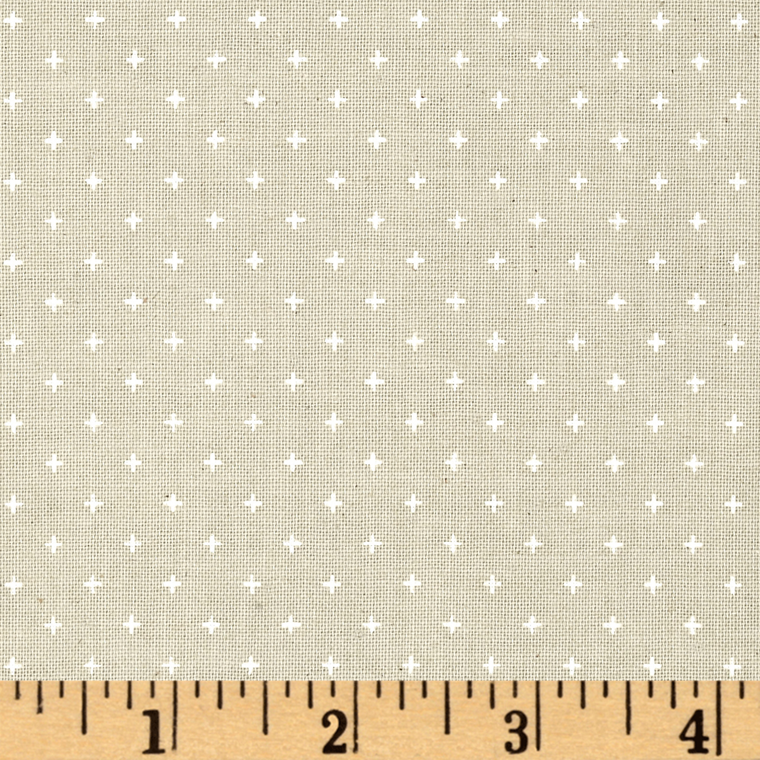 Image of Cotton + Steel Add It Up Rainy Day Fabric