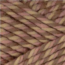 Bernat Softee Chunky Yarn (28311) Tawny Twists