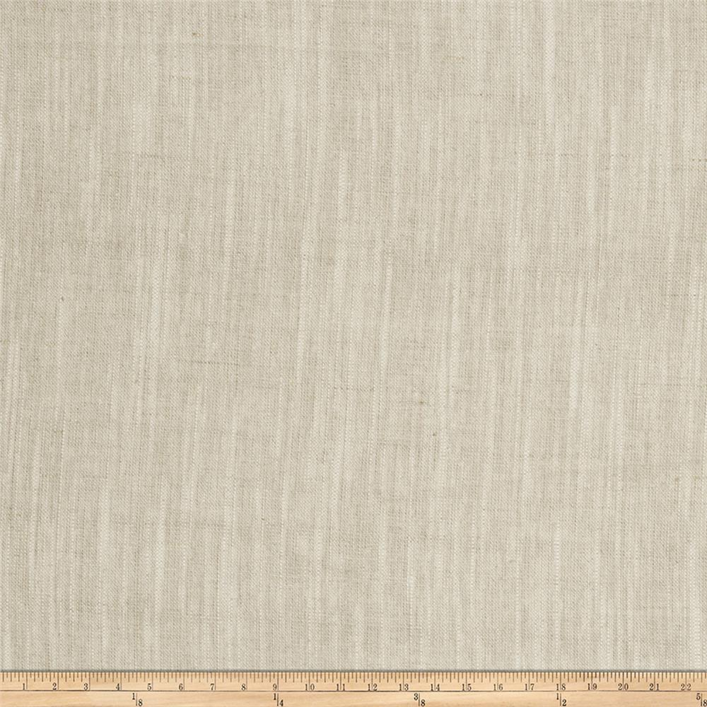 Jaclyn Smith 02635 Linen Natural