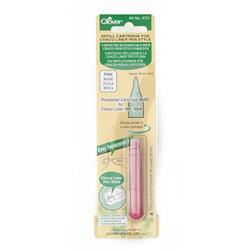Clover Chaco Liner Refill Pink