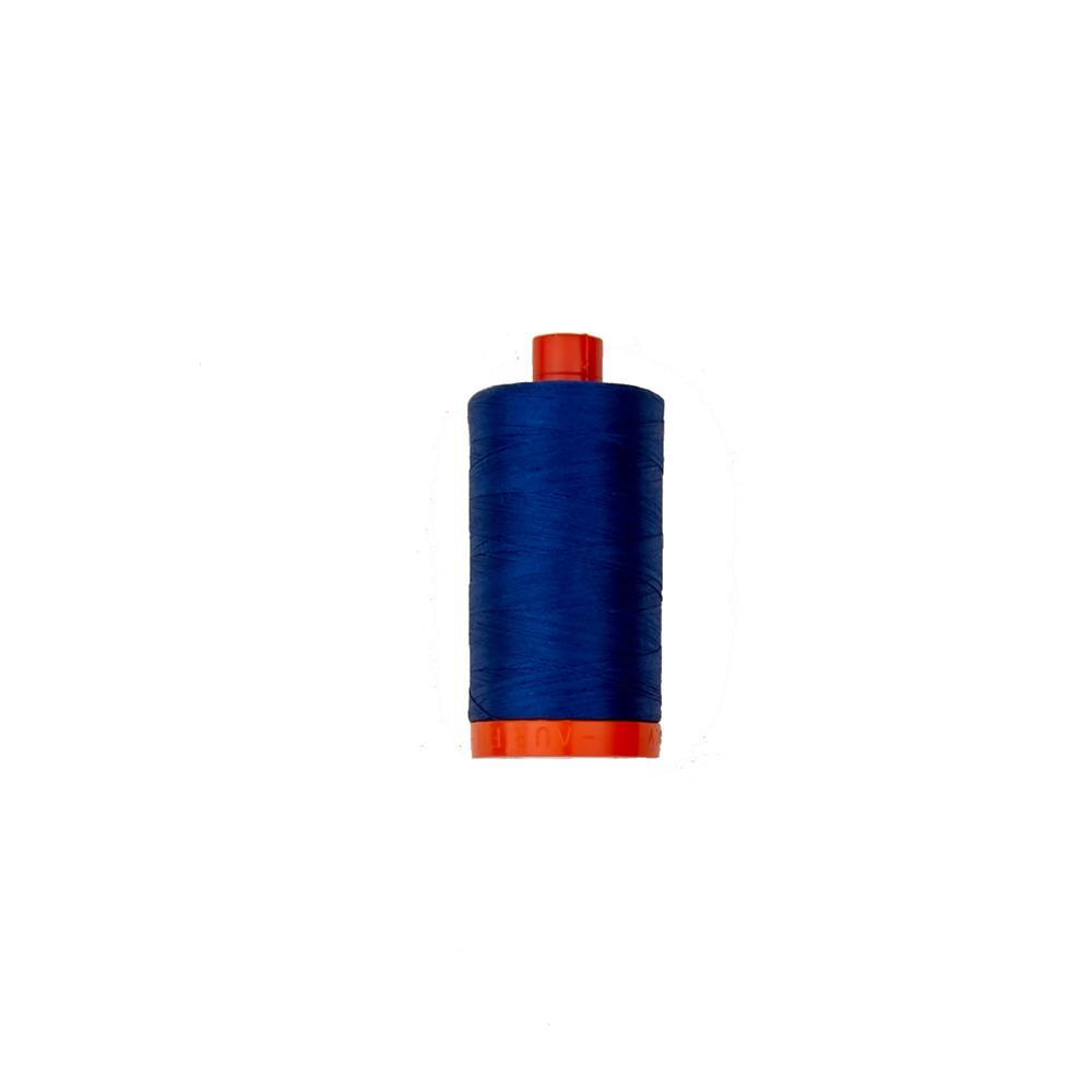 Aurifil Quilting Thread 50wt Dark Cobalt