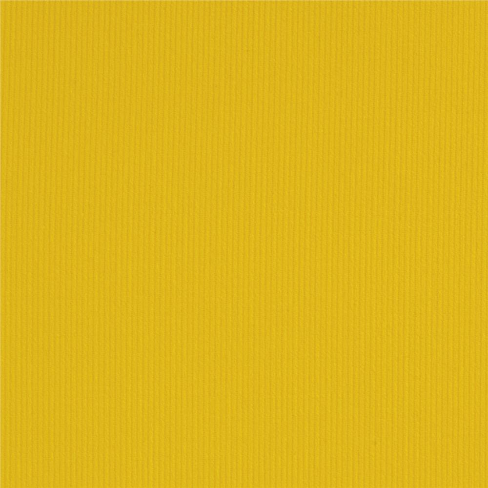 Kaufman 21 wale corduroy citrus discount designer fabric for Corduroy fabric