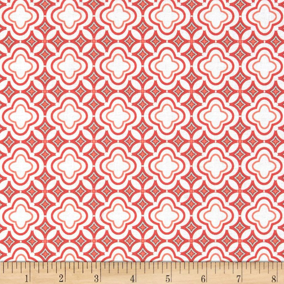 Riley Blake Kensington Wallpaper Cream