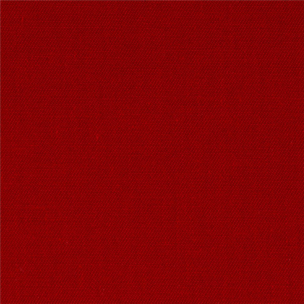 Indoor/Outdoor Canvas Dark Red