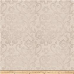 Fabricut Emeril Silk Platinum