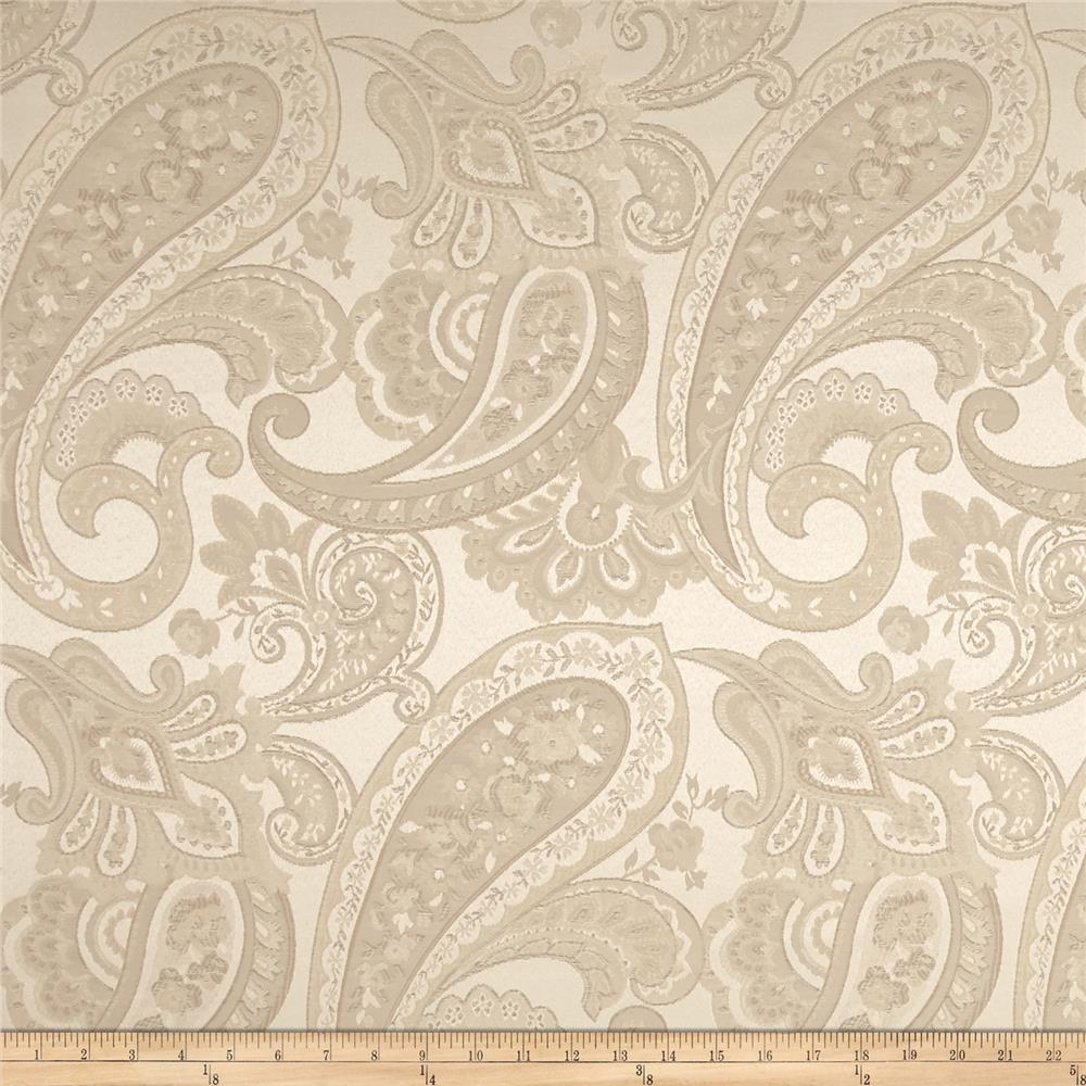 Eroica Candytuft Jacquard Pearl