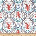Lewis & Irene Harbour Side Lobster Beige