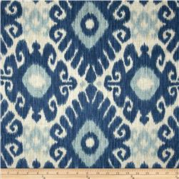 Jaclyn Smith Ikara Blend Indigo