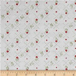 My Secret Garden Petite Floral Grey