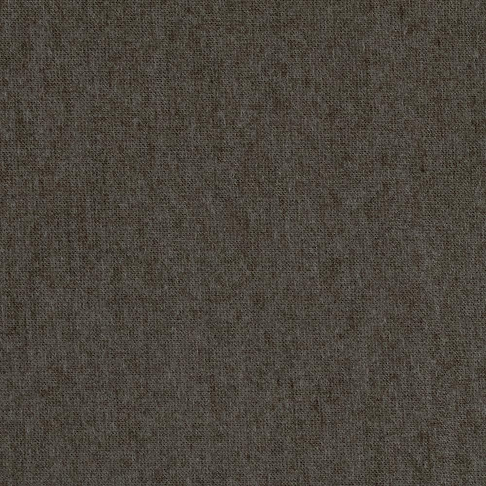 Tri-Blend Heather Jersey Knit Brown