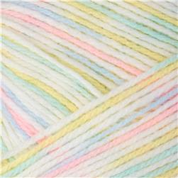 Bernat Big Ball Baby Yarn Baby Ombre