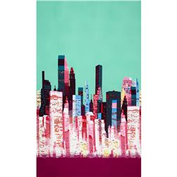 Alexander Henry Nicole's Prints Big City Mint