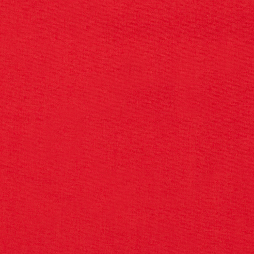 Kaufman Cambridge Cotton Lawn Red Fabric by Kaufman in USA