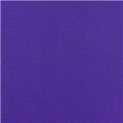 Kona Cotton Bright Periwinkle Fabric