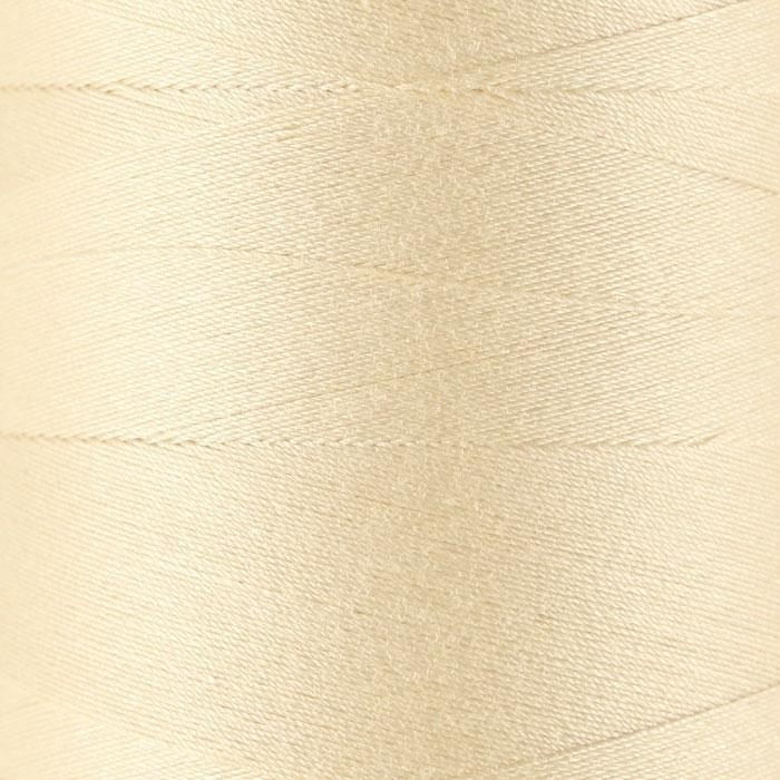 Machine Quilting Thread Cream