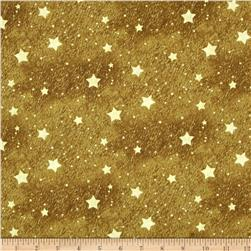 Old World Christmas Stars Gol1
