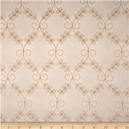 Fabricut Miracle Toffee