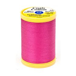 Coats & Clark General Purpose Cotton 225 yd. Red Rose