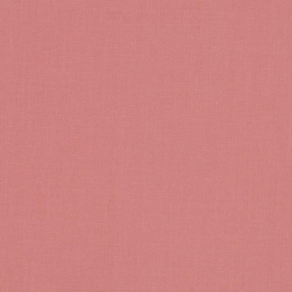 Birch Organic Mod Basics Solids Pink